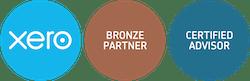 Xero Bronze Partner Certified Advisor